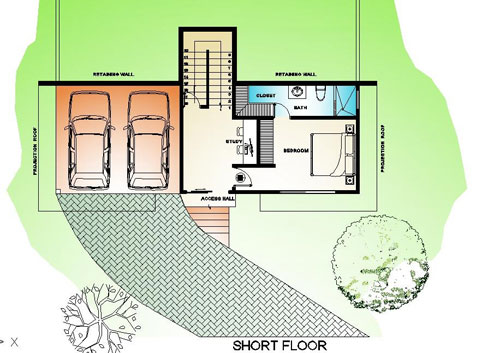 costa rica mountain house design 4